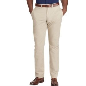 Polo Ralph Lauren Chino Beige Pants Classic FitNWT